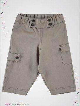 Pantalon marin enfant