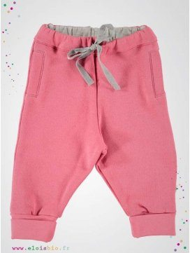 Pantalon jogging enfant