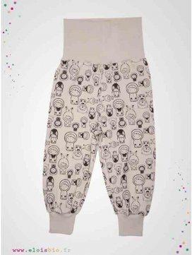 Pantalon Sarouel Lauf