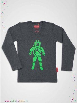 T-shirt enfant Spaceman