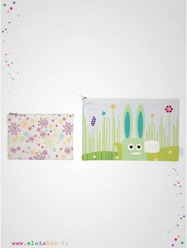 eloisbio-pochettes accessoires bebe cilou