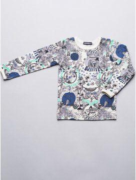 Tshirt-Inthegarden-ELOisBIO