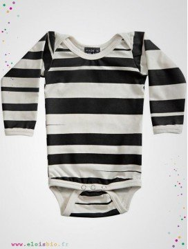 body-enfant-stripe-rayures-noires-coton-bio-fabrication-europe-aarrekid