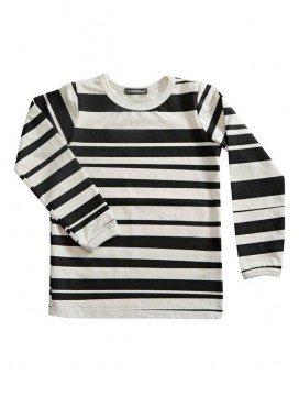 tee-shirt-enfant-stripe-rayures-noires-manches-longues-coton-bio-aarrekid