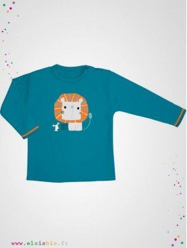 "T-shirt enfant ""Mini-Lion"""