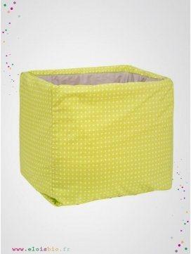 Maxi-cube de rangement Lulu