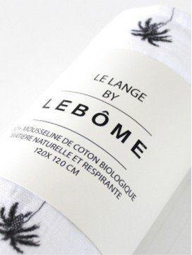 Maxi-Lange Harlow - imprimé palmiers