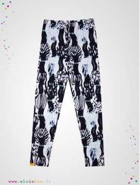 Legging enfant Dark Forest