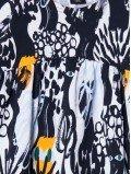 Robe enfant Dark Forest coton bio europe