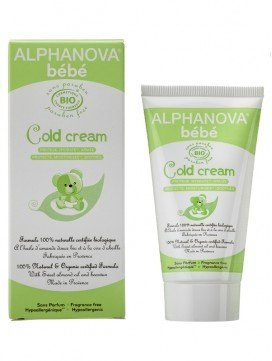 Cold Cream bébé 50ml