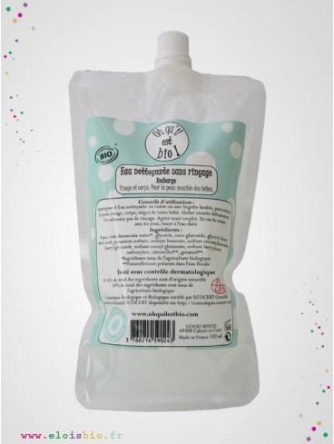 eloisbio-recharge eau nettoyante