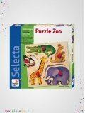"""Puzzle encastrement """"Zoo"""""""