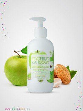 Kapidoux Shampoing pomme verte - amande douce