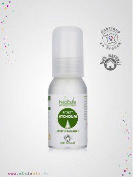 Pchitt Atchoum, spray d'ambiance Nouvelle formule