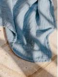 Lange bébé faMILKy coton bio