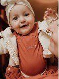 Body bébé bohémilk coton bio