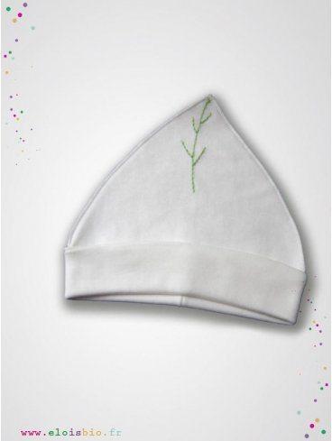 eloisbio-bonnet interlock graine d'amour