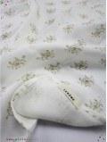 Maxi-Lange Harlow Fleurs beige