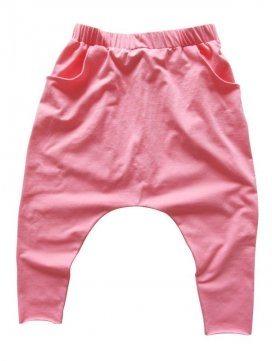 eloisbio-sarouel hai pink