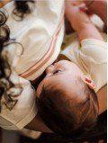 Tee-shirt allaitement Breastfeeling coton bio