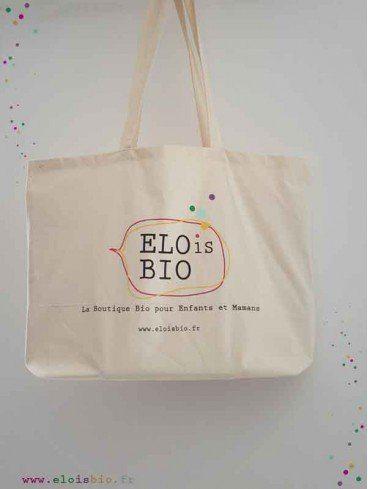 Tote Bag ELOisBIO