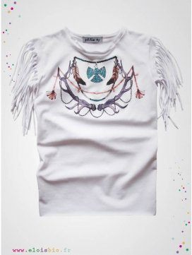 "T-shirt ""Necklace"" collection Bex"