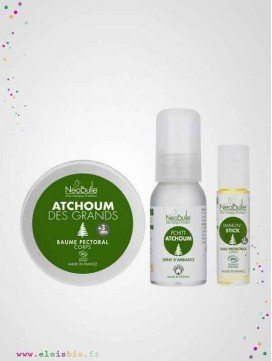 Kit Atchoum des grands naturel
