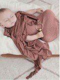 cocon-de-laine-100%-merinos-terracotta-bebe-nuit