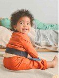Sweat enfant coton bio - Easy Dressing - 2 coloris
