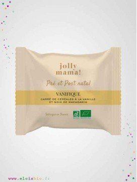 lot-12-carres-cereales-bio-naturels-vanifique-pre-post-natal-jolly-mama-eloisbio