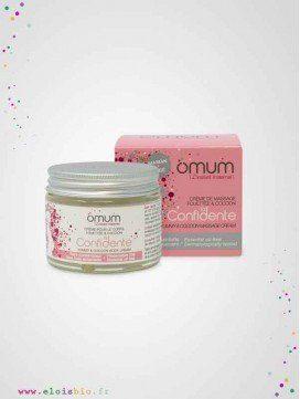 La Confidente : Crème pour le corps fouettée & cocoon