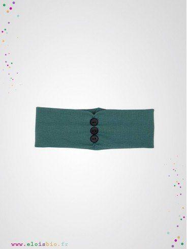 Bandeau-cheveux-headband-Wooly-Organic-eloisbio