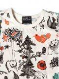 tee-shirt-enfant-enchanted-forest-coton-bio-manches-longues-aarrekid