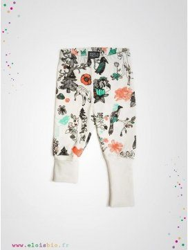 "Leggings ""Enchanted Forest"""