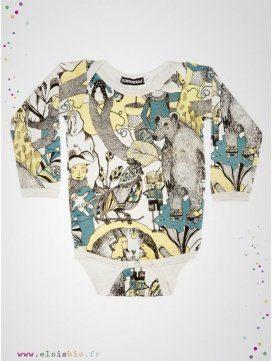 body-enfant-rooster-coton-bio-aarrekid