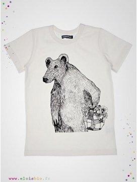 tee-shirt-enfant-motif-ours-coton-bio-manche-courte-aarrekid