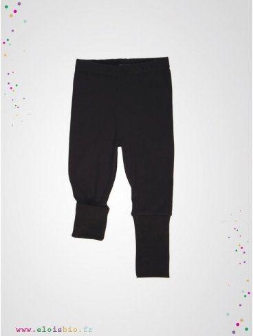 legging-enfant-basic-noir-coton-bio-aarrekid