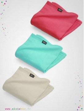 Écharpe Peau à Peau en coton-bio - 3 coloris