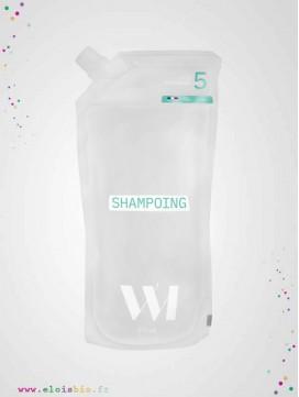 Eco-Recharge Shampoing naturel et familial - 570 ml