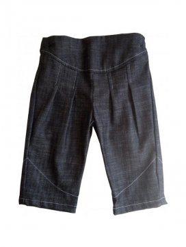 eloisbio-pf010 pantalon denim fille