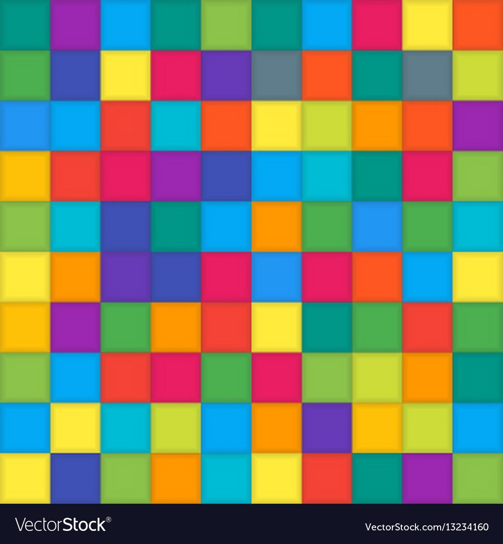Multi couleurs