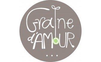 tous les produits de la marque Graine d'Amour