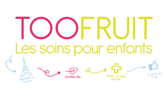 tous les produits de la marque Toofruit