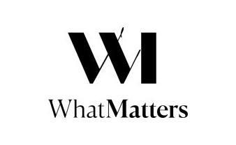 tous les produits de la marque What Matters