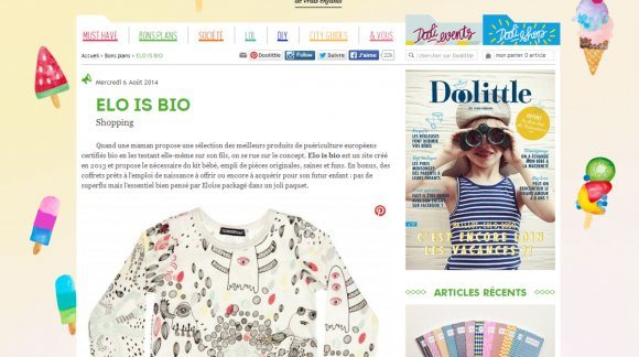 Article DooLittle