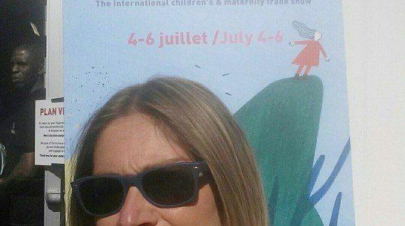 MA VISITE AU SALON PLAYTIME JUILLET 2015