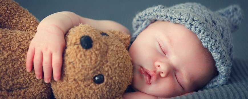 La Fée de Beaux Rêves ou comment faire dormir bébé